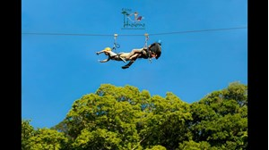 Hình của Flying Hanuman Phuket - đu dây mạo hiểm
