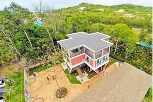 Hình của Ngôi nhà úp ngược Phuket - Vé tham quan