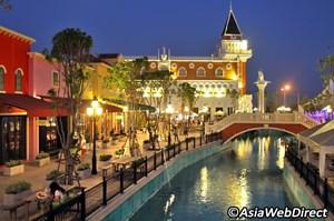 Hình của Vé The Venezia Hua Hin