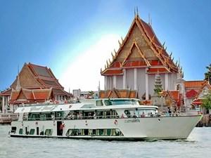 Hình của Tour tham quan Ayutthaya trên du thuyền Grand Pearl
