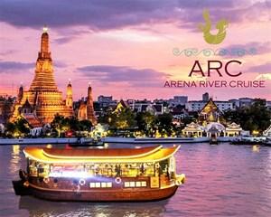 Hình của Buffet tối tàu ARC Arena River Cruise Bangkok