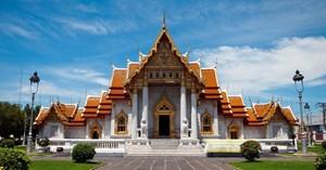 Hình của Tour tham quan những ngôi đền Bangkok
