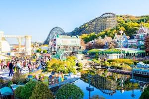 Hình của Vé Everland Hàn Quốc - vé vào cổng công viên giải trí Everland