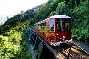Hình của Vé Peak Tram - Sky Terrace 428