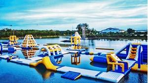 Hình của Bali Wake Park