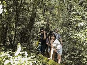 Hình của Tour trekking khám phá cảnh thiên đường đỉnh Samson