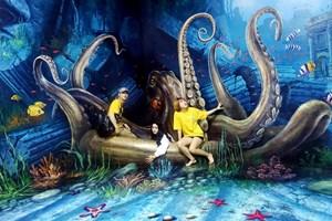 Hình của Vé Art in Paradise Đà Nẵng