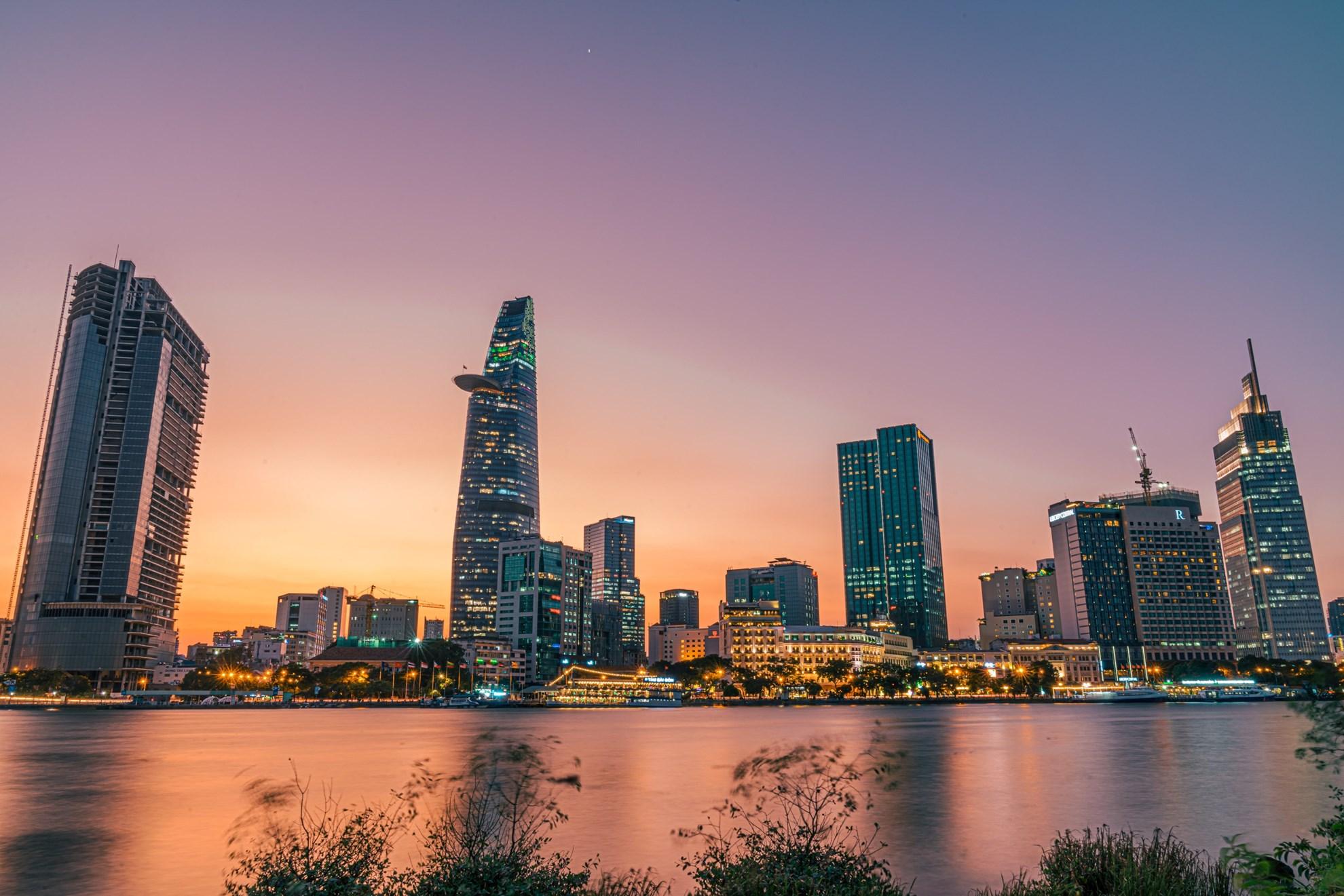 Hình đại điện của danh mục Hồ Chí Minh