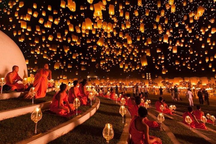Hình đại điện của danh mục Chiang Mai