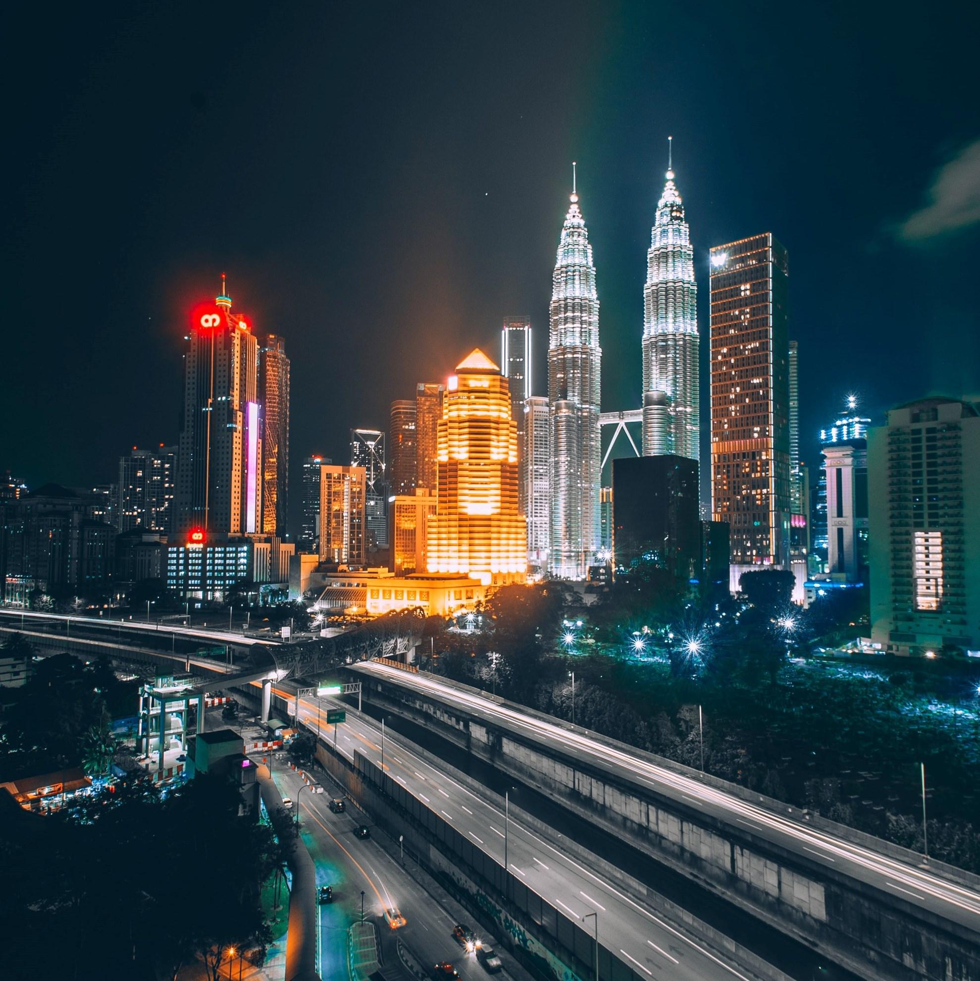 Hình đại điện của danh mục Kuala Lumpur