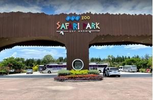 Hình của Vé FLC Zoo Safari Park Quy Nhơn